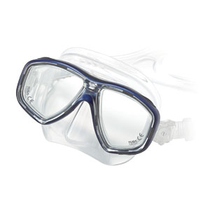 מסכות/משקפי צלילה